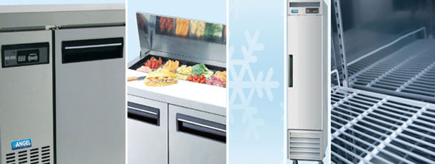 Buy Commercial Refrigeration Online Here