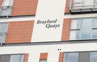Brayford Quays